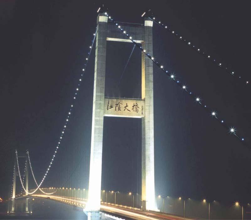 南京长江大桥; 南京长江大桥简笔画